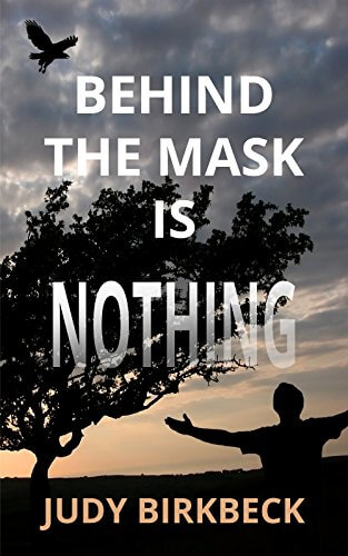 Behind The Mask Is Nothing cover